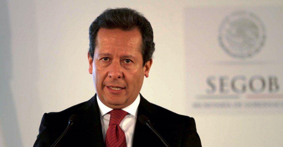 'The Guardian faltó a la verdad': Presidencia de la República - Eduardo Sánchez, vocero del Gobierno de la República. Foto de internet
