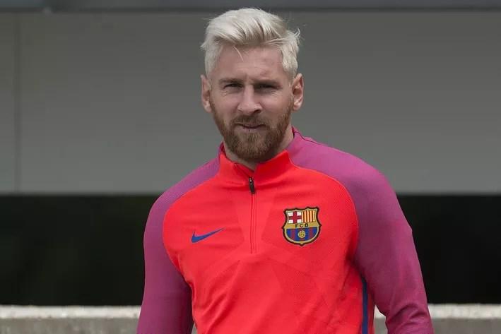 Vecinos se quejan del nuevo restaurante de Messi en Barcelona