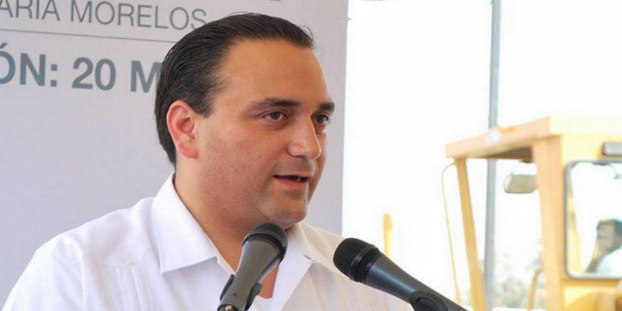 Firma Panamá resolución de extradición de Roberto Borge - Foto de Internet