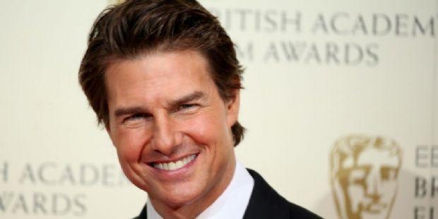 Tom Cruise en medio de investigación por amenaza de bomba