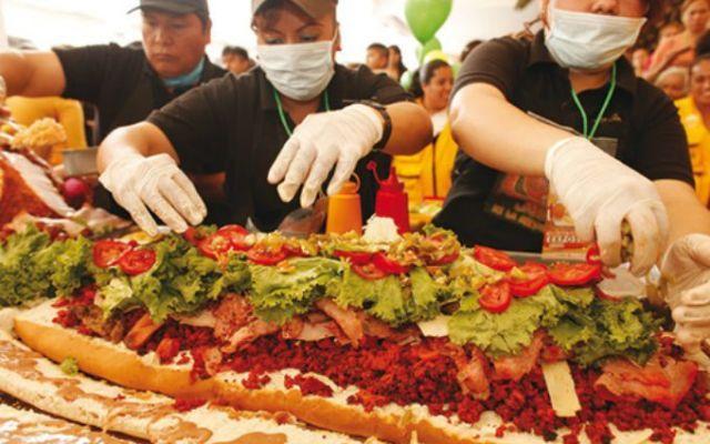 Anuncian nueva edición de la Feria de la Torta