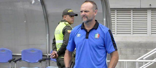 Once Caldas confirma al nuevo entrenador del León