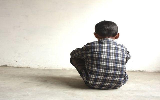 Abusan dos veces de menor de 14 años y lo graban - Foto de internet.