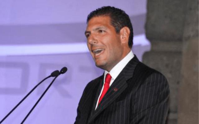 Responsabilidad financiera ha permitido solidez: Carlos Hank González - Carlos Hank González. Foto de Banorte.