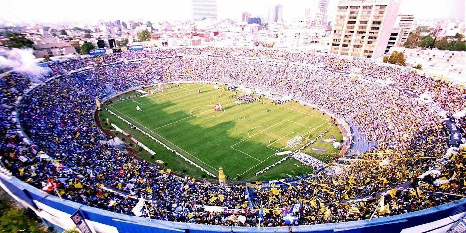 El Estadio Azul sí será demolido - Foto de Univisión.