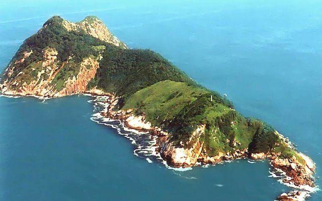 Estas son las islas más inaccesibles del mundo - North Sentinel. Foto de movingshoe.