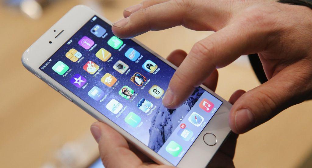 Demandan a Apple por problemas en la pantalla