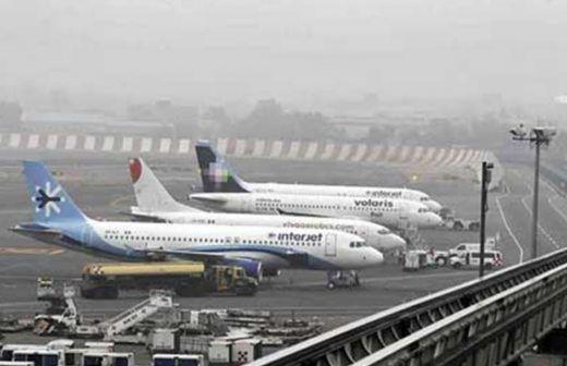 Entra en vigor nuevo acuerdo de aviación con Estados Unidos