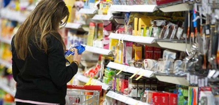 Se desploma a 9.1 por ciento confianza del consumidor - Foto de Internet