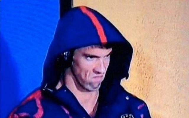 Ni Phelps está exento de pagar impuestos por sus medallas