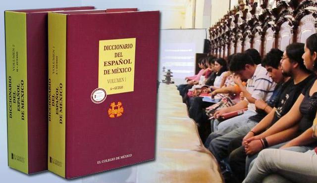 El Diccionario del español de México incluye palabras relacionadas al narcotráfico