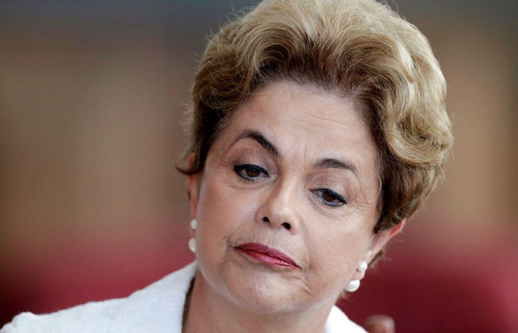 Dilma Rousseff apela destitución ante la Corte