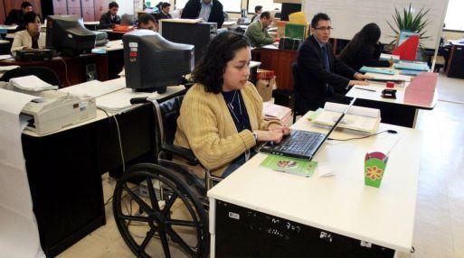 Importante que personas con discapacidad vivan independientes: EPN