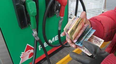 Cómo saber si las gasolineras dan litros completos - Foto de Internet