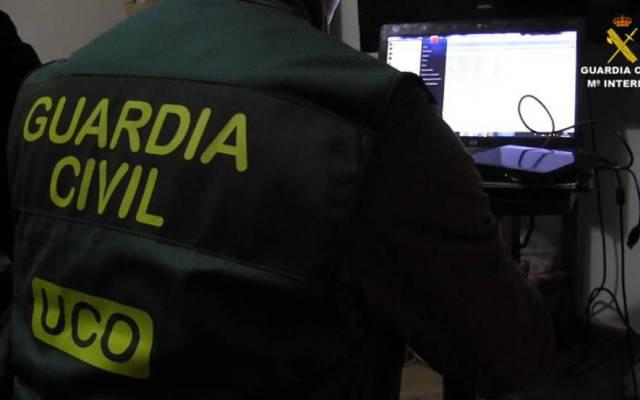 Operativo contra la pedofilia en España deja 102 detenidos - Foto de Archivo