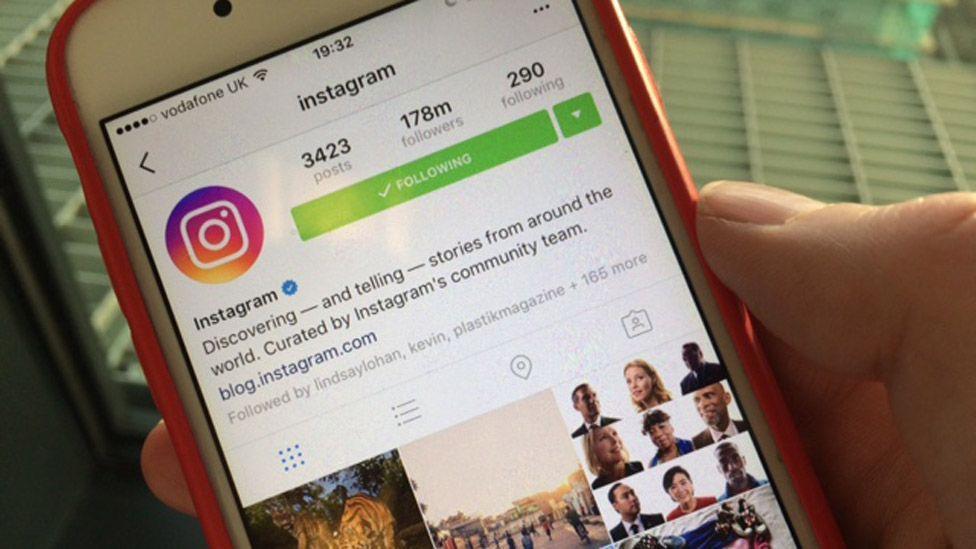 'Stories' de Instagram incluirá usuarios recomendados