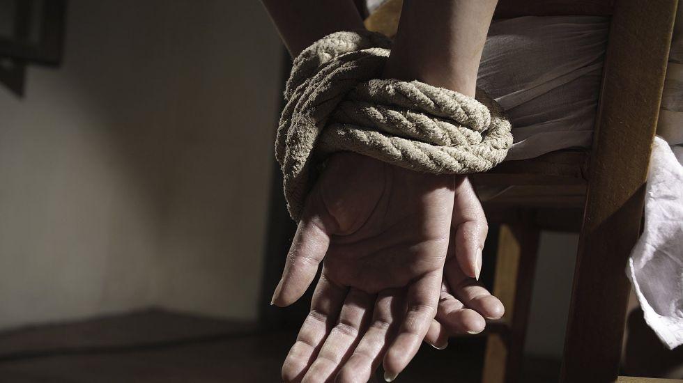 Rescatan a hombre secuestrado del interior de una cajuela en Nuevo León - Foto de Internet