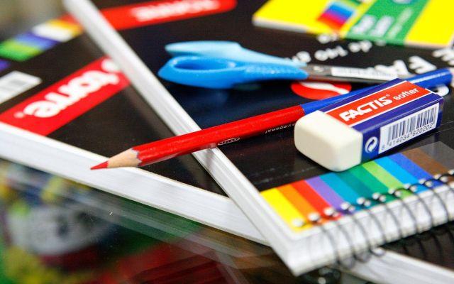 SEP publica lista de útiles escolares - Foto de Periódico Tiempo