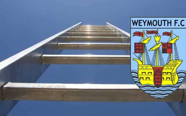 Equipo inglés usa Twitter para pedir prestada una escalera - Foto de Internet