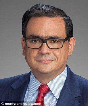 Jacob Monty. Foto de Monty Ramirez Law