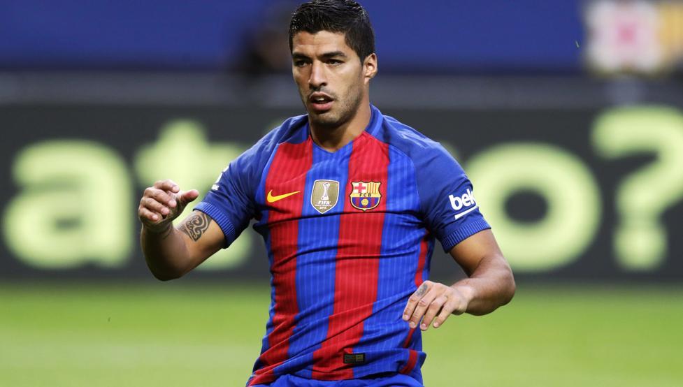 Juan Carlos Ferro: Soccer in the blood!