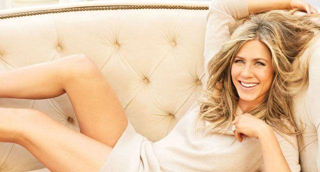 La red explota con memes de Jennifer Aniston tras divorcio de Pitt