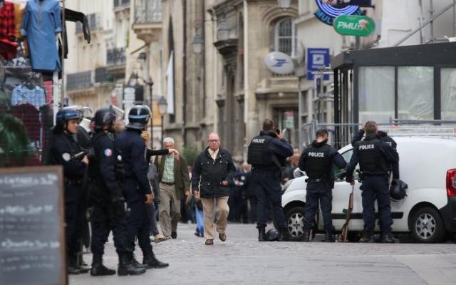 Ocho nuevos detenidos en Francia por el ataque en Niza - Foto de leparisien.