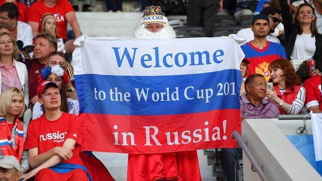 Presentan el balón de Rusia 2018 - Foto de FIFA