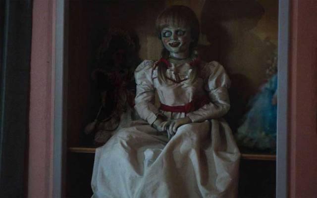 Primer tráiler de la secuela de 'Annabelle' - Foto de Internet