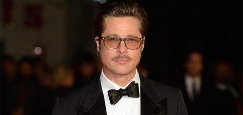 Brad Pitt no maltrató a su hijo durante vuelo privado: investigación - Foto de Internet