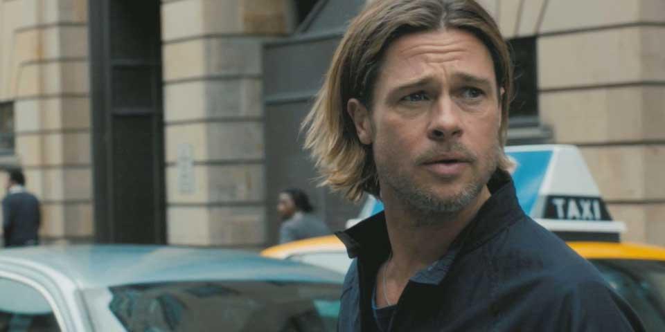 Noticia sobre muerte de Brad Pitt puede provocar hackeo - Foto de Internet