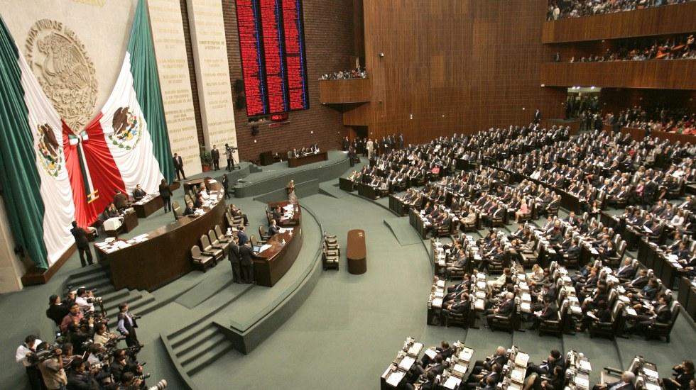 Diputados se asignan otro bono para cerrar el año - Foto de Internet.