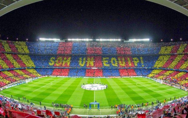Barcelona se defiende de acusaciones por estafa a socios - Camp Nou. Foto de Internet