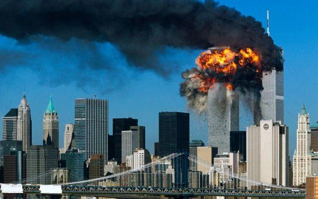 Museo sobre los atentados del 11 de septiembre de 2001
