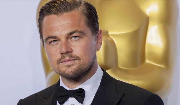 Leonardo DiCaprio felicita a Peña Nieto por su defensa de los oceános