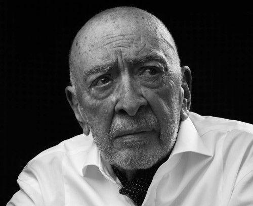Muere el arquitecto Manuel Larrosa