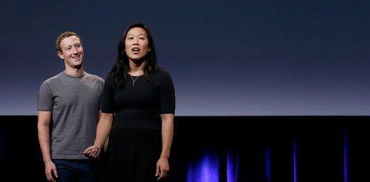 Mark Zuckerberg busca erradicar todas las enfermedades - Foto de USA Today