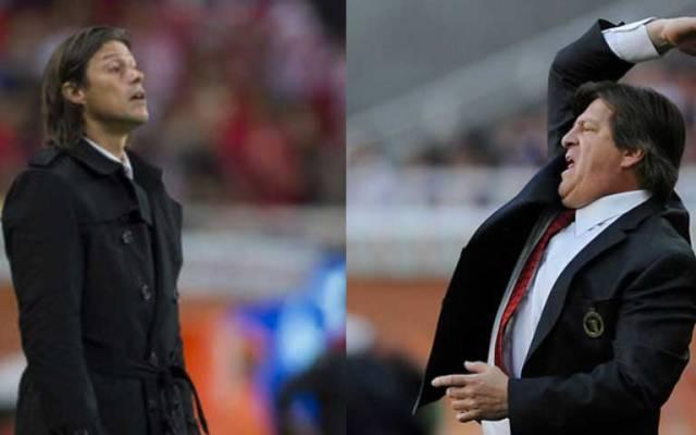'Piojo' Herrera responde tras críticas de Almeyda - Foto de Internet