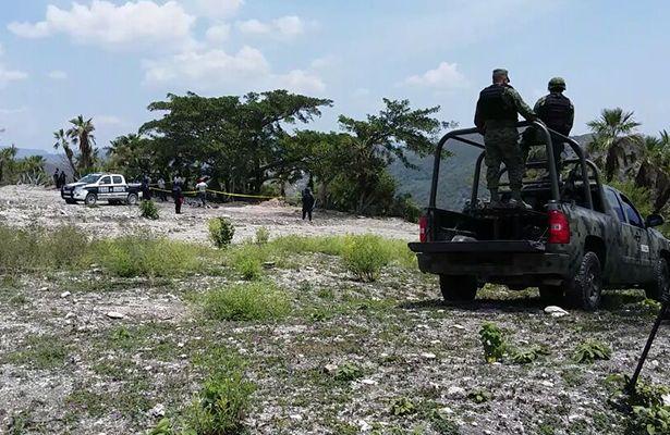 Encuentran muerto a director de Obras Públicas de Chilapa - Foto de Quadratín.