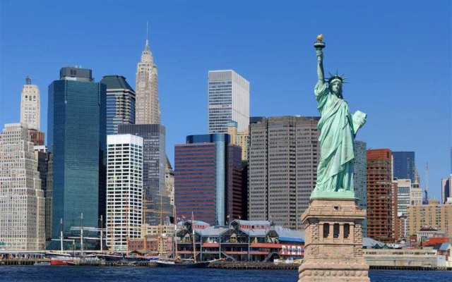 #TopTen Las ciudades que eligen los multimillonarios para vivir - Foto de Internet
