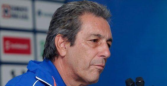 Cruz Azul se queda sin técnico - Foto de Internet