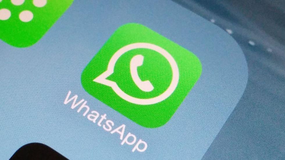 Alertan por nueva estafa en WhatsApp - Foto de archivo