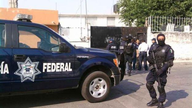 Roban armamento a Mando Único de Policía en Morelos