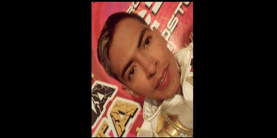 Muere cantante de cumbia en Puebla