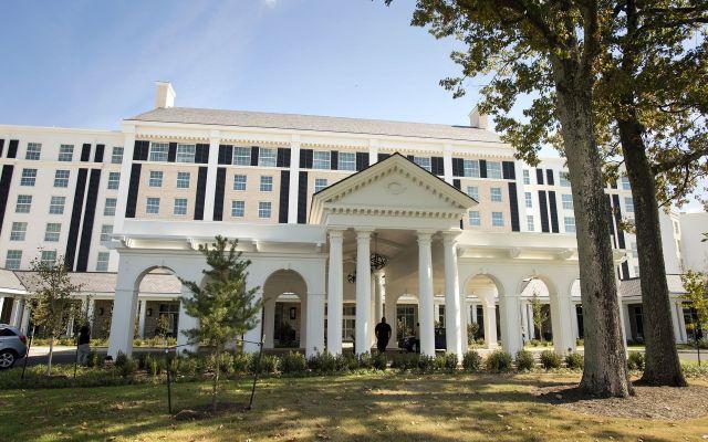 El nuevo hotel inspirado en Elvis Presley - Foto de USA Today.