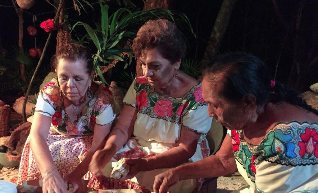 Una opción para celebrar Día de Muertos en la Riviera Maya