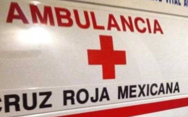 Accidente en Autopista Siglo 21 deja dos muertos - Foto de Twitter