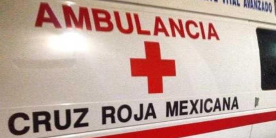 Sedena reconoce a voluntarios y socorristas de la Cruz Roja - Foto de Twitter