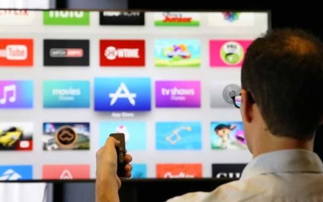 Lanzarán aplicación de Apple TV que sugerirá contenido - Foto de Internet
