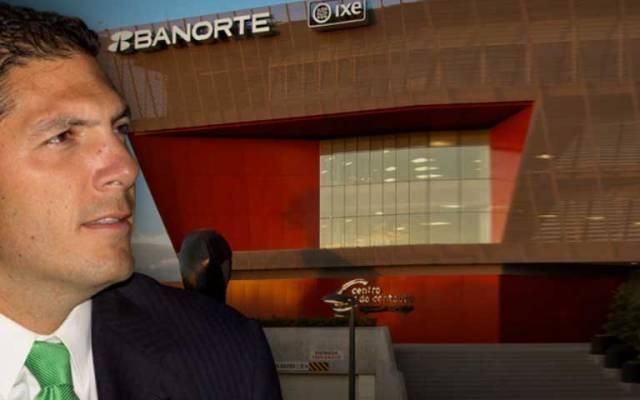 Carlos Hank conduce a BANORTE a su máximo histórico - Foto de Archivo